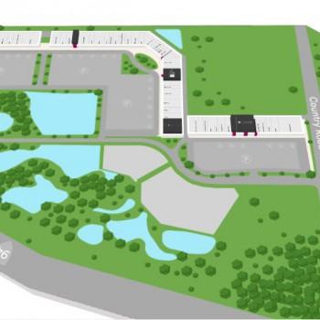 Albertville Premium Outlets stores plan