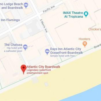 Atlantic City Boardwalk stores plan