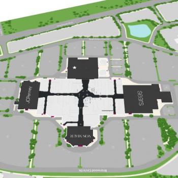 Briarwood Mall stores plan