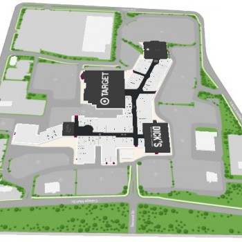 College Mall stores plan