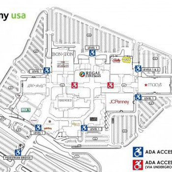 Destiny USA stores plan