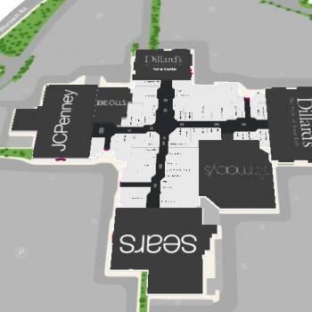 Ingram Park Mall stores plan