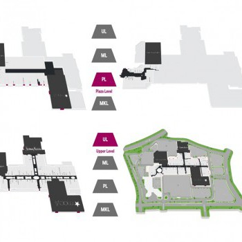 Lenox Square stores plan