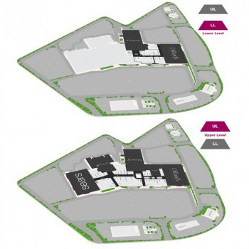 McCain Mall stores plan