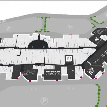 Opry Mills stores plan