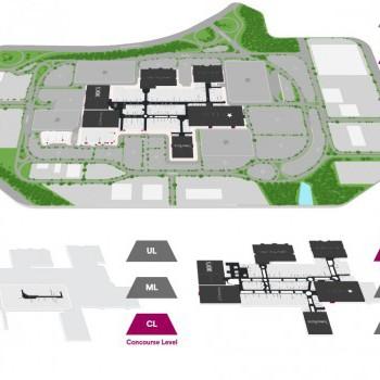 Roosevelt Field stores plan