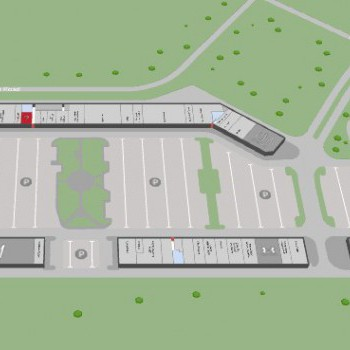 Tanger Outlets Howell, MI stores plan