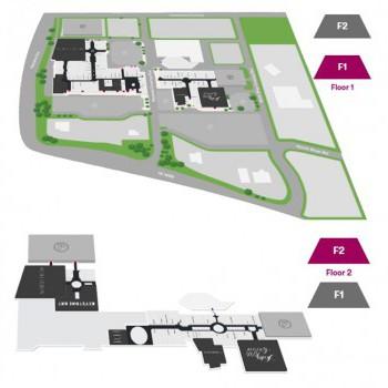 The Fashion Mall at Keystone stores plan