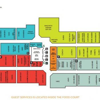 The Outlet Shoppes at Atlanta stores plan